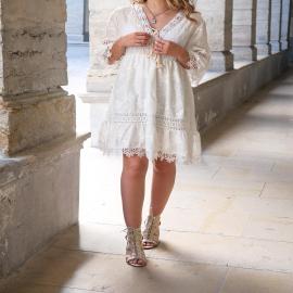 Nos talons Amalyn, chics et sophistiqués pour habiller vos tenues 🤍  En solde à 19,95€ (-50%)